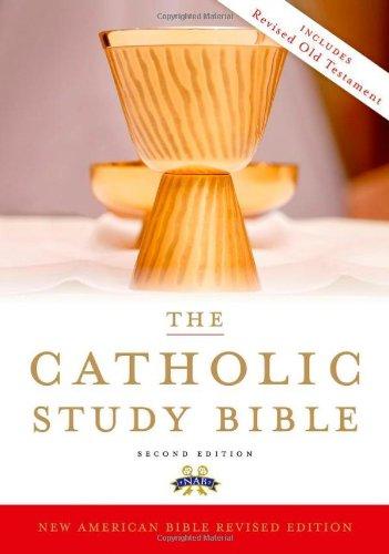 9780195297751: Catholic Study Bible