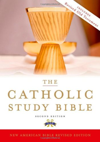 9780195297751: Catholic Study Bible