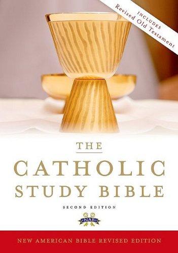 9780195297782: Catholic Study Bible