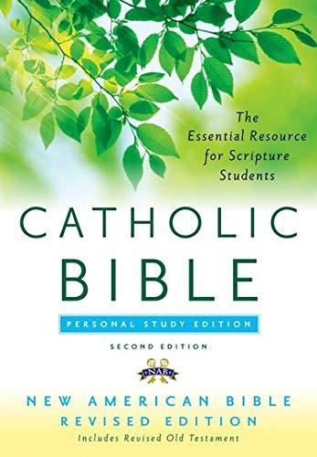 9780195297904: Catholic Bible, Personal Study Edition