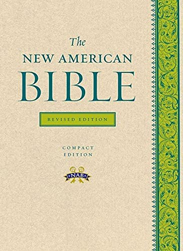 9780195298031: The New American Bible Revised Edition - Compact edition