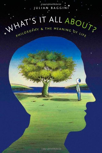 9780195300086: What's It All About?: Philosophy and the Meaning of Life