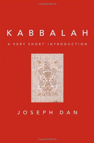 9780195300345: Kabbalah: A Very Short Introduction