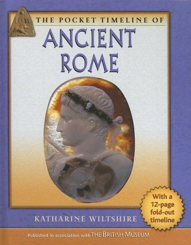 9780195301304: The Pocket Timeline of Ancient Rome