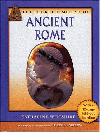 9780195301342: The Pocket Timeline of Ancient Rome