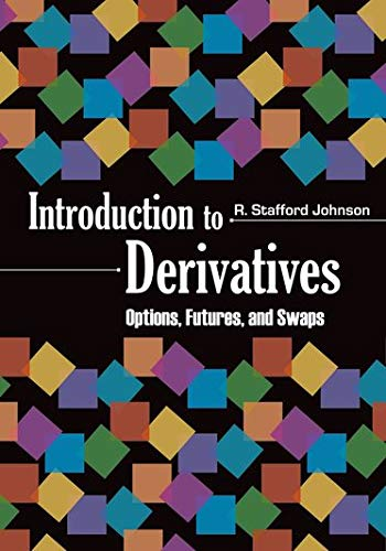 9780195301656: Introduction to Derivatives: Options, Futures, and Swaps