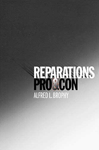 9780195304077: Reparations: Pro and Con