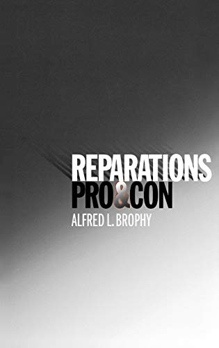 9780195304084: Reparations: Pro and Con