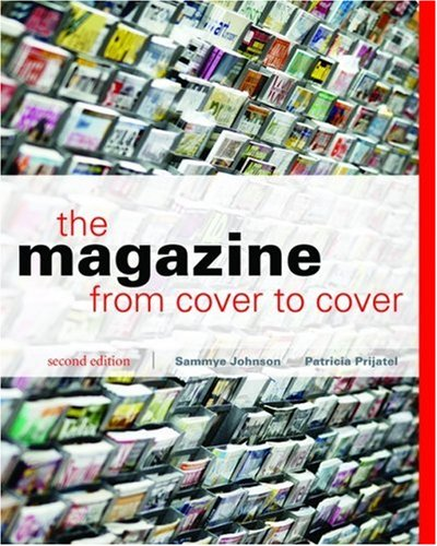 The Magazine from Cover to Cover: Sammye Johnson, Patricia