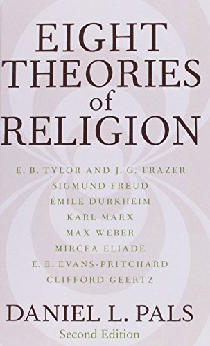 9780195304589: Eight Theories of Religion