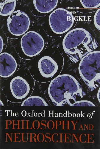 9780195304787: The Oxford Handbook of Philosophy and Neuroscience (Oxford Handbooks)