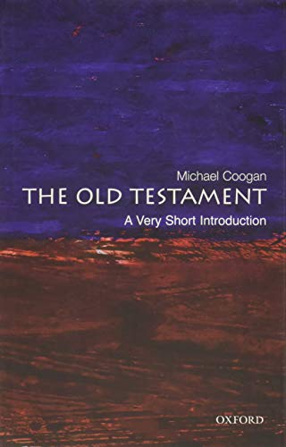 9780195305050: The Old Testament: A Very Short Introduction