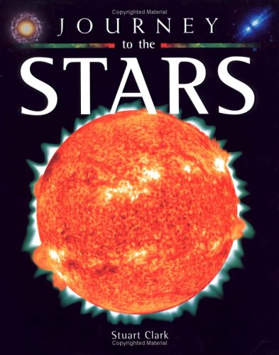 9780195305159: JOURNEY TO THE STARS