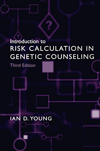 9780195305272: Introduction to Risk Calculation in Genetic Counseling