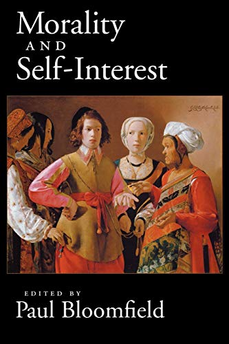 9780195305852: Morality and Self-Interest