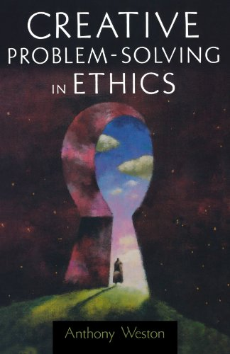 9780195306200: Creative Problem-Solving in Ethics (Oxford Paperback Reference)