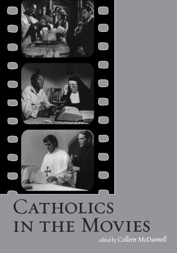 Catholics In The Movies: Oxford University Press,