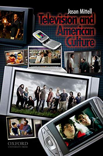 9780195306675: Television and American Culture