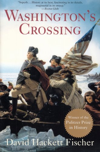 Washington's Crossing (12 Pack): Fischer, David Hackett