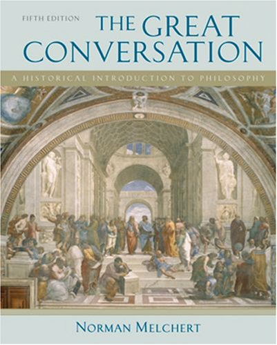9780195306828: The Great Conversation: A Historical Introduction to Philosophy