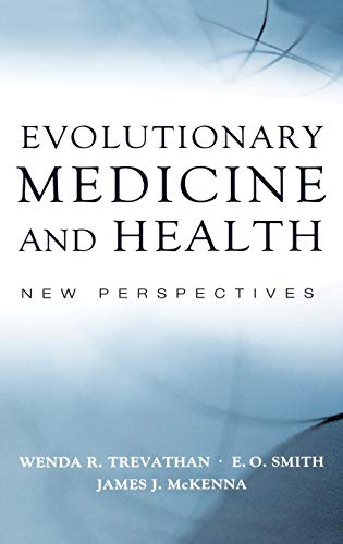 9780195307054: Evolutionary Medicine and Health: New Perspectives