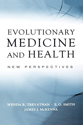 9780195307061: Evolutionary Medicine and Health: New Perspectives