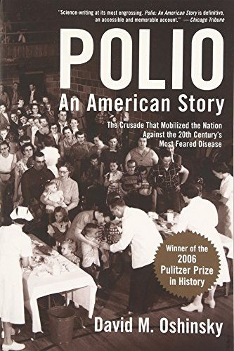 9780195307146: Polio: An American Story