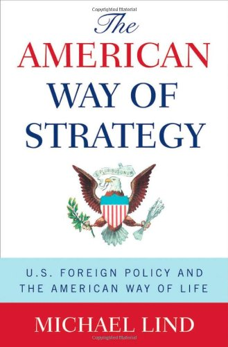 9780195308372: The American Way of Strategy