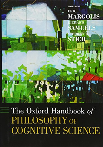 9780195309799: The Oxford Handbook of Philosophy of Cognitive Science (Oxford Handbooks in Philosophy)