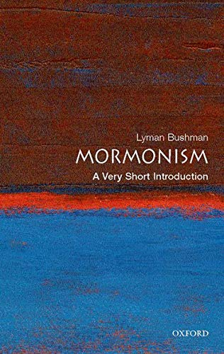 9780195310306: Mormonism: A Very Short Introduction