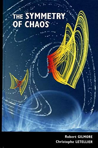 9780195310658: The Symmetry of Chaos
