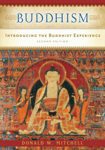 9780195311037: Buddhism: Introducing the Buddhist Experience