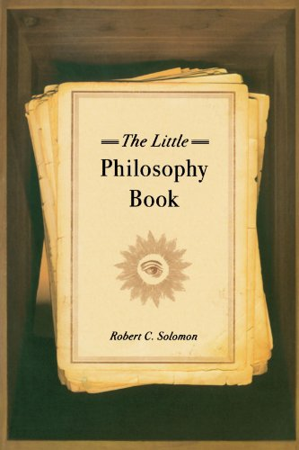 9780195311143: The Little Philosophy Book