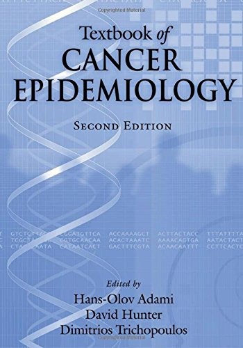 9780195311174: Textbook of Cancer Epidemiology (Monographs in Epidemiology and Biostatistics)