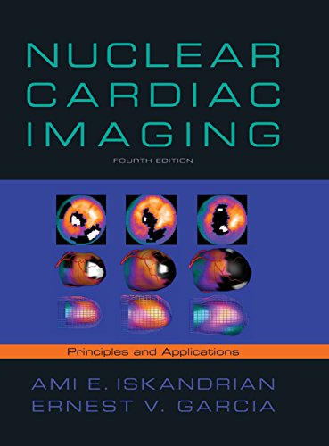 9780195311198: Nuclear Cardiac Imaging: Principles and applications
