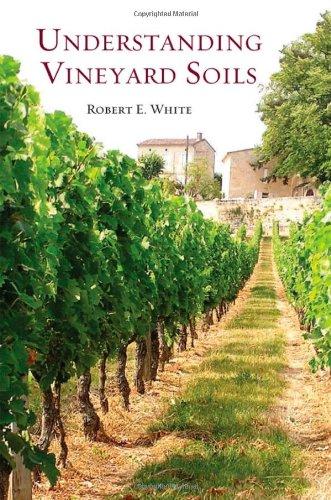 9780195311259: Understanding Vineyard Soils