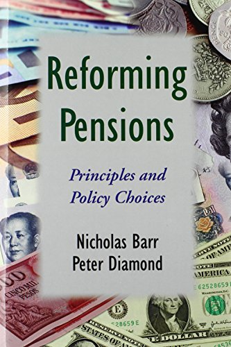 9780195311303: Reforming Pensions: Principles and Policy Choices