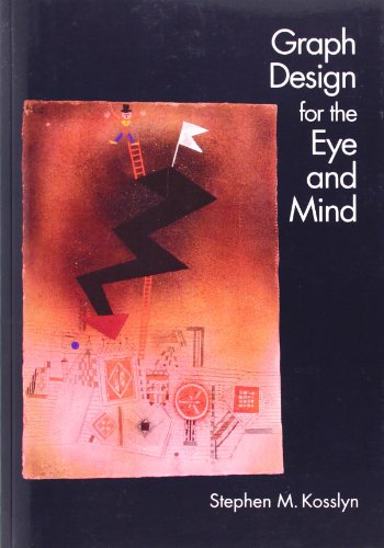 9780195311846: Graph Design for the Eye and Mind