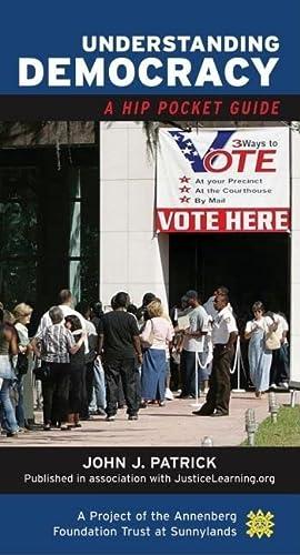 9780195311976: Understanding Democracy: A Hip Pocket Guide
