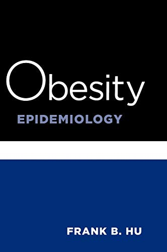 9780195312911: Obesity Epidemiology: Methods and Applications