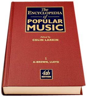 9780195313734: The Encyclopedia of Popular Music (Encyclopedia of Popular Music (10 Vols))