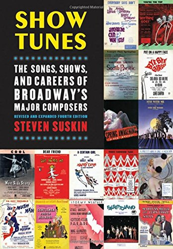 9780195314076: Show Tunes: The Songs, Shows, and Careers of Broadway's Major Composers