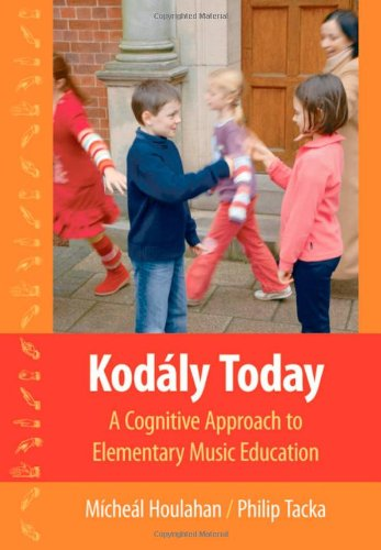 9780195314090: Kodály Today: A Cognitive Approach to Elementary Music Education