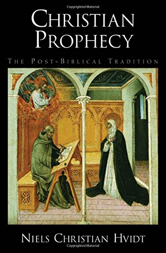 9780195314472: Christian Prophecy: The Post-Biblical Tradition