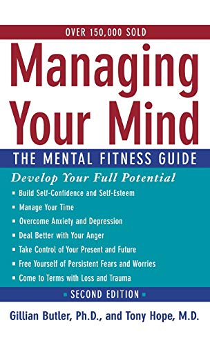 9780195314526: Managing Your Mind: The Mental Fitness Guide