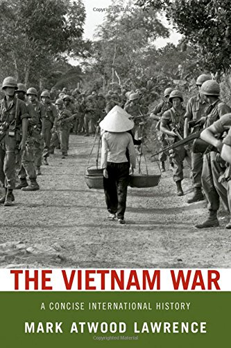 9780195314656: The Vietnam War: A Concise International History (Very Short Introductions)