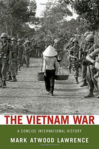 9780195314656: The Vietnam War