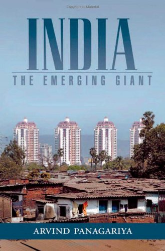 9780195315035: India: The Emerging Giant