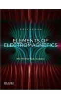 9780195315196: Elements of Electromagnetics: International Edition