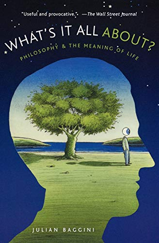 9780195315790: What's It All About?: Philosophy and the Meaning of Life